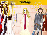 Lord Of The Rings Dress Up