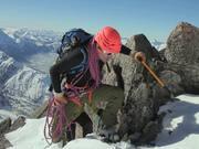 SITTA - Petzl's high-end climbing harness