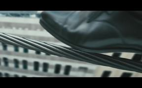 Herringbone Commercial: Tight Rope