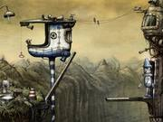Machinarium Demo Trailer
