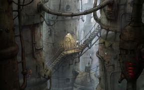 Machinarium Demo Trailer