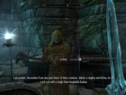 Skyrim - Video Game Demo