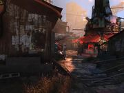 "Fallout 4 Trailer - ""War Never Changes"""