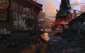"Fallout 4 Trailer - ""War Never Changes"""