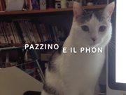 Pazzino e il Phon (Pazzino and Hairdryer)