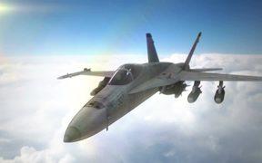 Jet Background