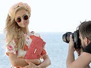 Paris Hilton - Handbags & Accessories 2014