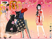 Funky Dresses Dress Up