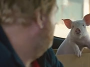 Vodafone Commercial: Piggy Sue