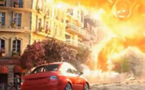 Michelin Commercial: CrossClimate