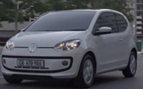Volkswagen Campaign: Up! Corporate