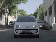 Volkswagen Campaign: Up! Women