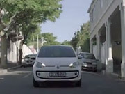 Volkswagen Campaign: Up!  Influence