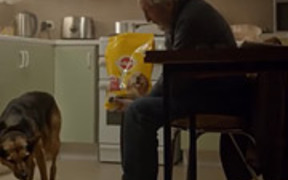Pedigree Commercial: Feed the Good