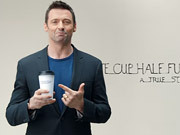Keurig: The Cup Half Full with Hugh Jackman