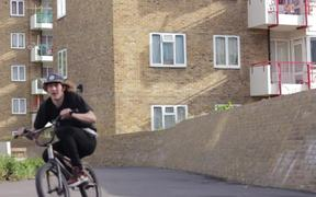Easy Livin' - LDN with Danny Stanzl