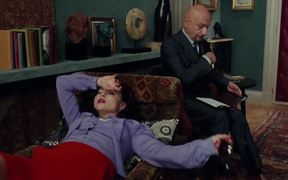 Prada Commercial: A Therapy
