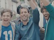Heineken Commercial: Ruud Takes a Bus