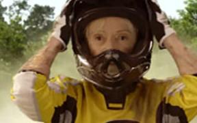 Nexcare Campaign: MotoX 15