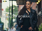 Levi's Commercial: Alicia Keys