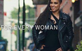 Levi's Commercial: Alicia Keys