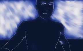 Running Man Animation