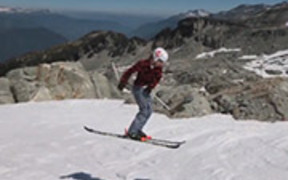 Camp of Champions - Ski Camp C