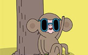 Grrland - Monkey Chill