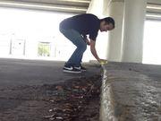 My Skateboarding