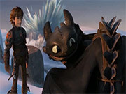 AniMat's Reviews: How To Train Your Dragon 2