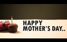 Happy Mother's Day - Stopmotion - 2014