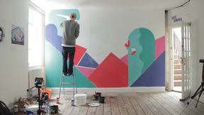 Artist Mr Penfold