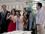 Olympus Commercial: Office Party