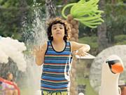 Hotels Video: Dancing Kid