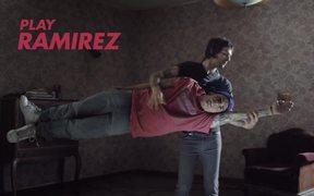 MTV Campaign: Guitar Man