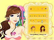 Girl Dressup Makeover 5