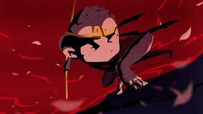 Animation - Monkey King