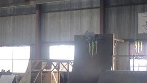 Kārlis Leitis - Monsterparks