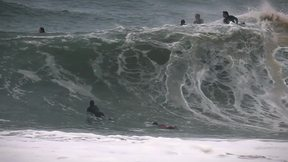 The South West - Bodyboard section
