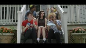 "Static Jacks - ""Wallflowers"" Official Music Video"