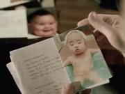 ADDY Commercial: Baby Casting