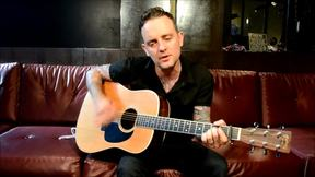 """Dave Hause (The Loved Ones) """"C'mon Kid"""""""