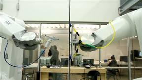 Robotics Confections & Confabulations