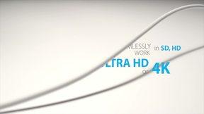 AJA's Io 4K: HD/UHD/4K I/O power for Thunderbolt