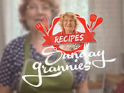 Vodafone Commercial: Sunday Grannies