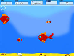 born to be big fish game free online
