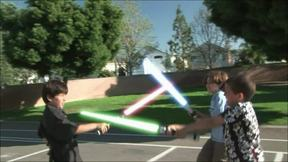 Kid Wars VII - The New Generation of Younglings