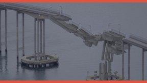 Bridge VFX Breakdown