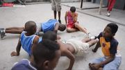 The Next Kid Chocolate: Kids Boxing in Havana