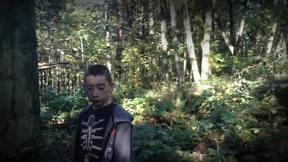 That Kid (Faux Trailer)